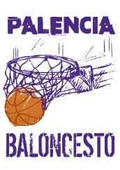 Camisetas Palencia Baloncesto